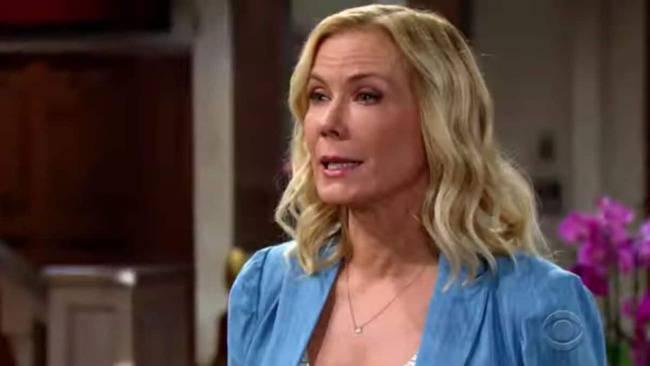 Beautiful: Ridge sconvolge Brooke nuovamente per la scelta