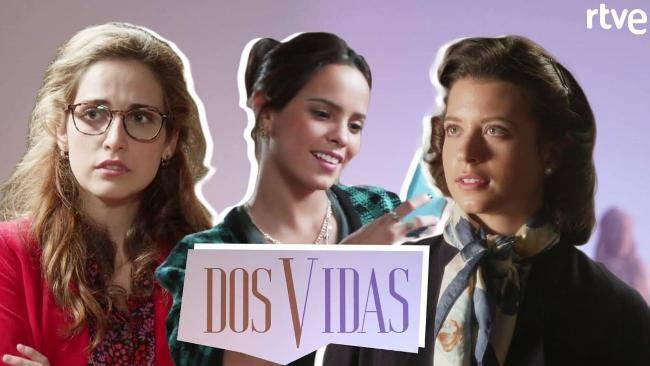 Dos vidas: ecco la nuova attesissima soap opera spagnola di Canale 5
