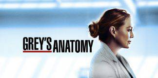 Grey's Anatomy 17: ecco quando andrà in onda