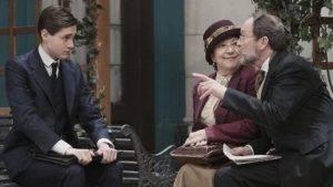 Una Vita: Mistero su Sabina e Roberto, cosa succede